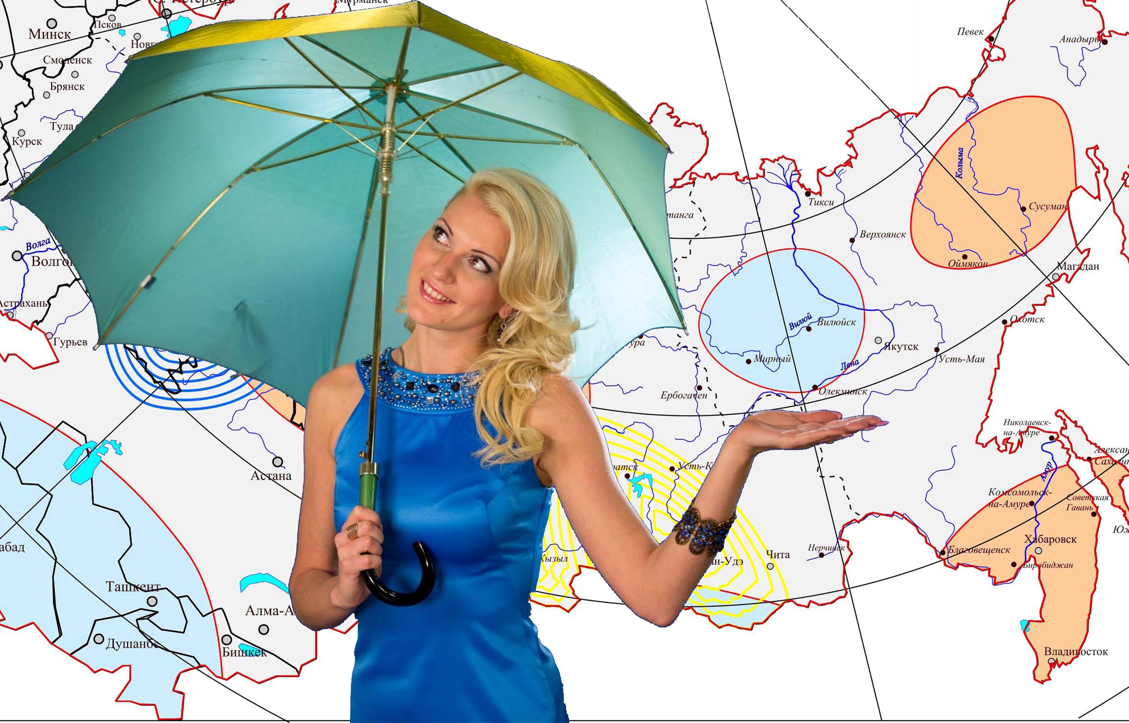 Погода в задонской области