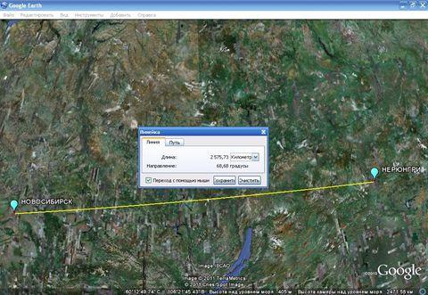 Кисловодск со спутника Инфокарт все карты сети