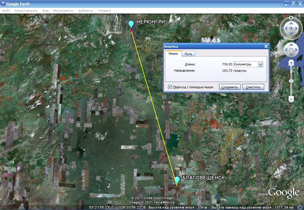Карта Кисловодска со спутника улицы дома районы онлайн